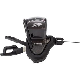 Shimano Deore XT Trekking SL-T8000 Levier de vitesse 10 vitesses, black
